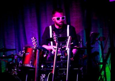 drummer-raising-cain-band