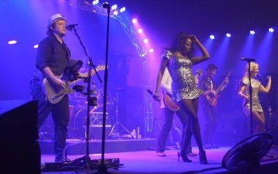 """Spectacular live bands: the secret """"X Factors"""" Part Two"""