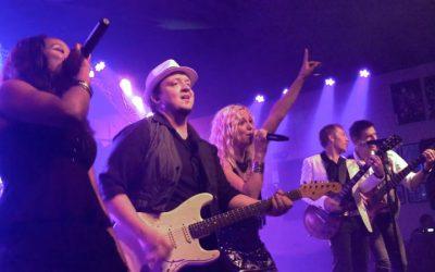 """Spectacular Live Bands: the Secret """"X Factors"""" Part One"""